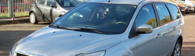 Profesjonalny skup aut