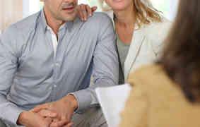 Problemy w związkach - Terapia dla Par