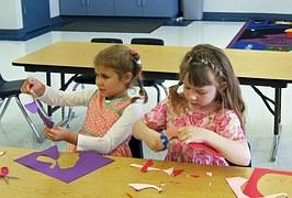 Terapia dziecka w przedszkolu terapeutycznym