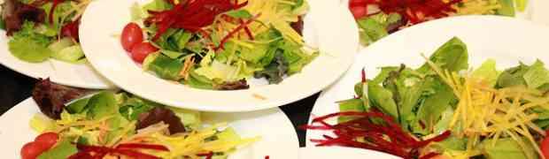 Zalety cateringu dietetycznego
