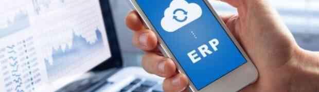 Korzyści z wdrożenia systemu ERP w przedsiębiorstwie