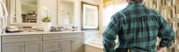 Co niesie za sobą remont łazienki?